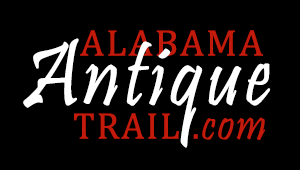 Alabama Antique Trail - Directory of Antique Shops and Antique Malls